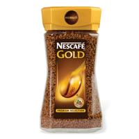Кофе Nescafe Gold 48 гр