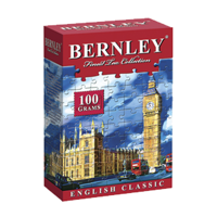 Чай Bernley english Classic 100 гр